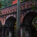 紅葉の京都を巡る 京アニ舞台探訪の旅と、ナカジベーカリーのフランクデニッシュ